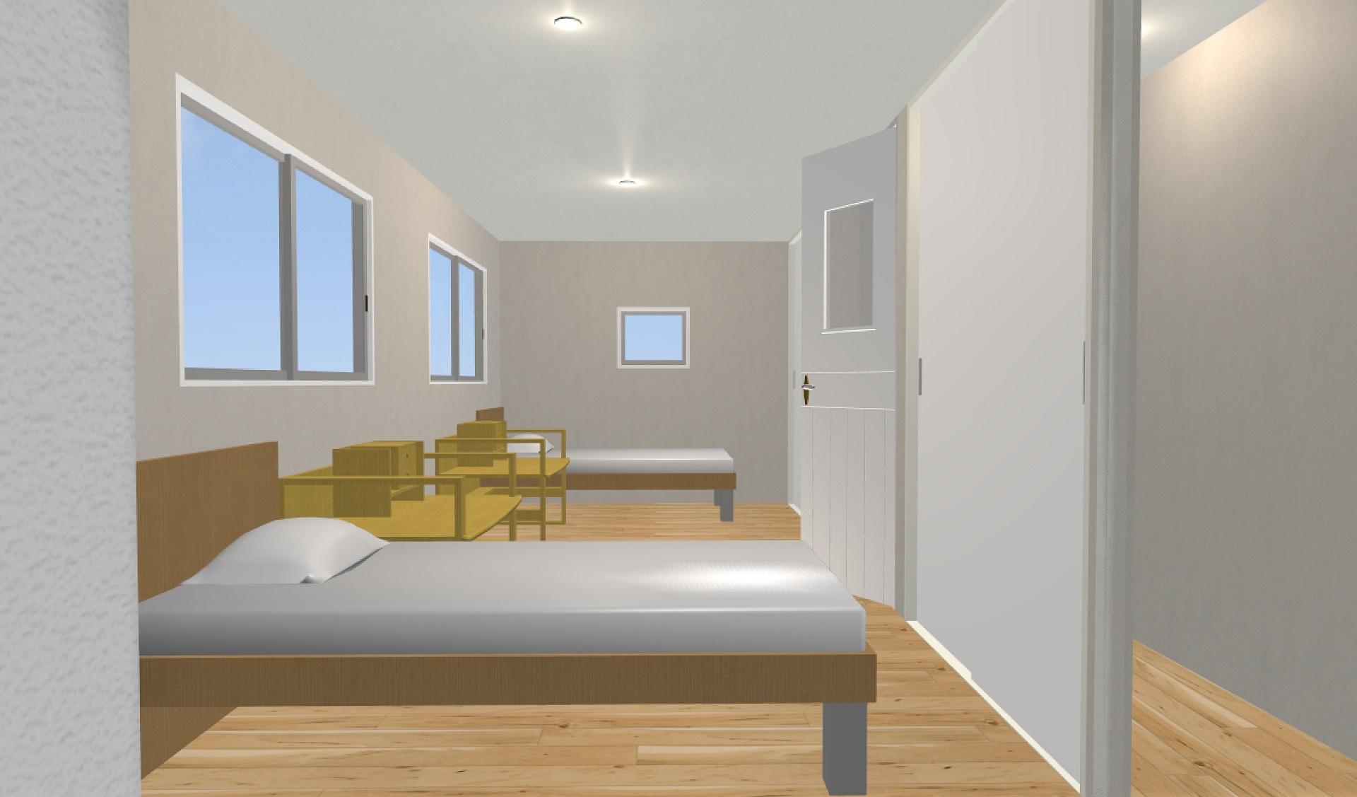 2階子供室