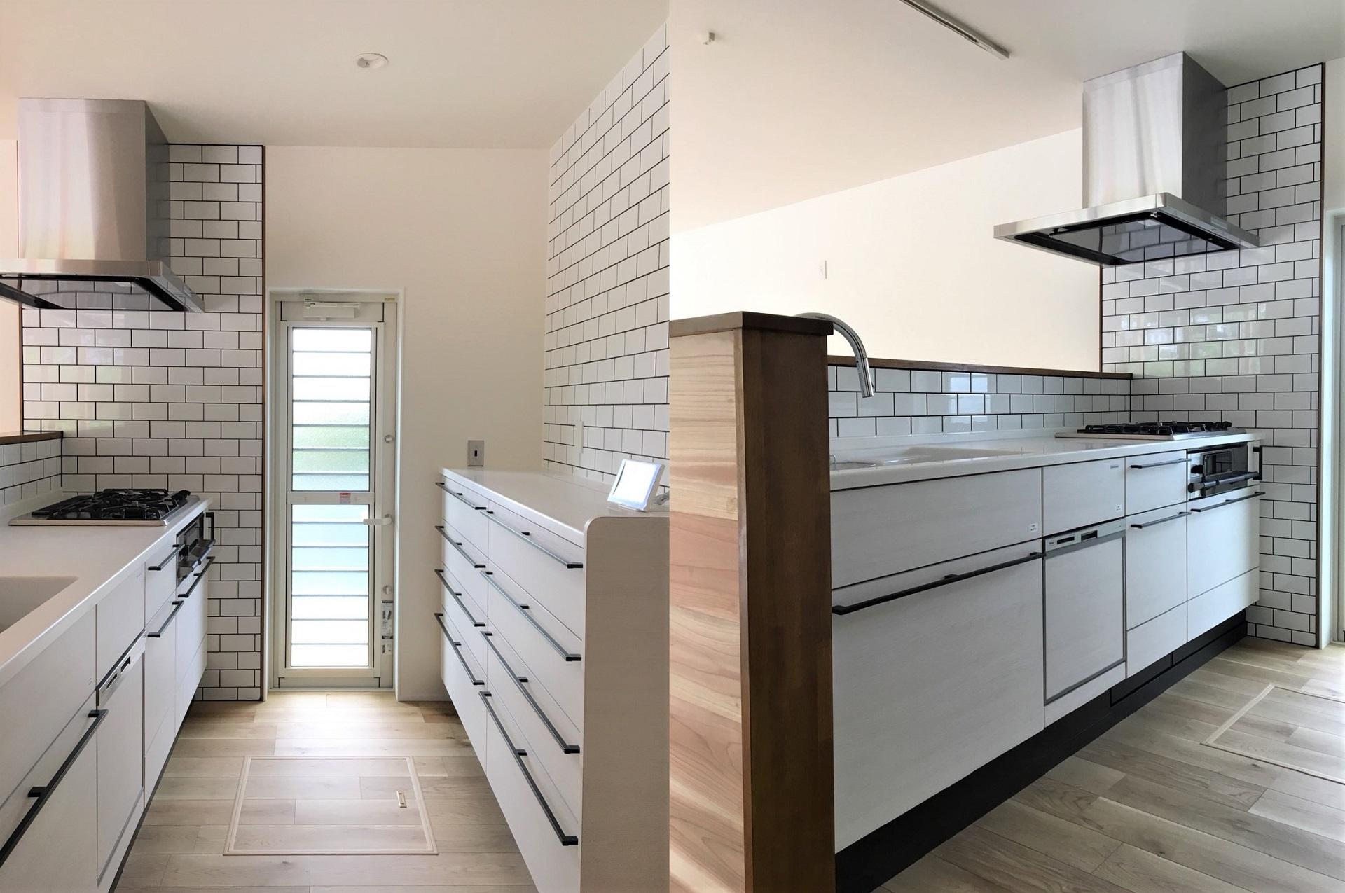 キッチン1+2